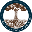 J. Ratto Landscaping LTD. Logo